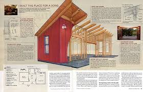 DeSmidt Design Build  Publications  Fine Homebuilding HousesBig bites reduce small budget  After buying the land  we had     to complete the project  Right away we found out that a good chunk of it was going