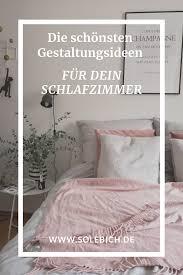 Schlafzimmer Ideen Zum Einrichten Gestalten In 2019