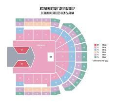Bts World Tour 2018 Seating Chart Stoelen Ziggo Dome Seating Plan Amsterdam Chart Tokpik Me