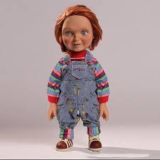 life size chucky doll chucky doll life size amazon com