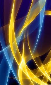 blue and gold backgrounds wallpapers