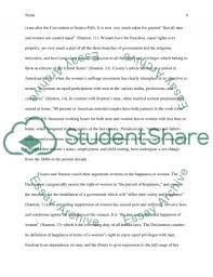 declaration of sentiments essay declaration of sentiments essay words