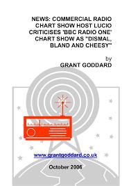 Bbc 1 Radio Charts
