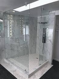 shower doors portland custom shower doors new infinity custom glass s reviews glass mirrors glass shower