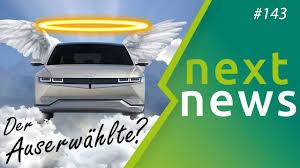 nextnews: LFP in allen Billig-Tesla, Fakten IONIQ5, E-Kombis, VW ID3 OTA,  Daimler Zell-Stress, Giga4 - YouTube