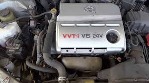 2004 Toyota Camry used 3.0L engine with 67,128 miles - YouTube