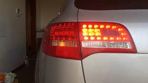 avant lighting. Avant Lighting. Audi A6 Tail Light Failure Lighting T