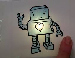 Diy Light Up Greeting Card Make Your Own Conductive Greeting Card That Lights Up When