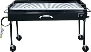 flat top griddle for gas grill surprising best outdoor built in babyloudmouth home ideas 34