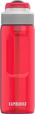 <b>Бутылка</b> для воды <b>Kambukka Lagoon</b> Ruby, 750 мл — купить в ...