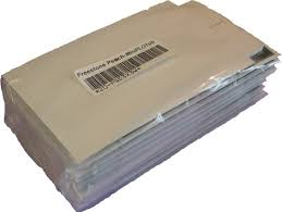 Miniplot Graph Paper Pads 5 Pads Of 3x3 Inch Adhesive