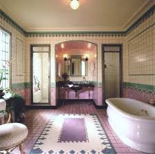 bathroom design 1920s house. vintage bathroom design 1920s house
