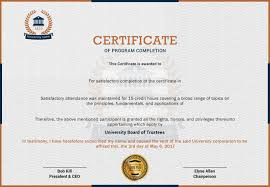 Certificate Of Completeion Design A Certificate Of Award Completion Duplicate Or Edit