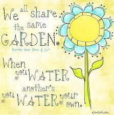 Quote Garden Custom Quote Garden Quotes Gardening Landscaping Home Design Ideas