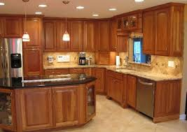 kitchen paint colors with maple cabinetsKitchen Paint Colors with Cherry Cabinets   Post Choose The