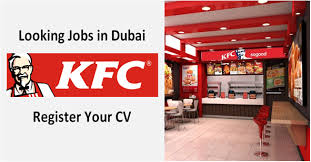 Register Your Cv At Kfc Arabia Jobs In Dubai Uae Jobschip