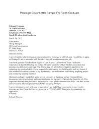 Sample Cover Letter For Fresh Graduates Nurses Eursto Com