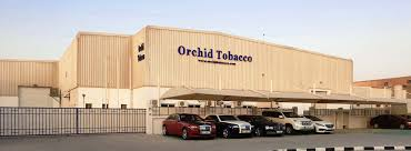 Light Manufacturing Business For Sale Orchid Tobacco Dubai Cigarette Manufacturing And Tobacco