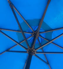 replacement patio umbrella frame for 9