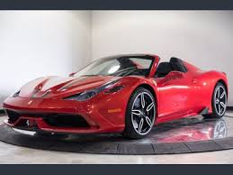 Check out your next ferrari today! Used Ferrari 458 Italia For Sale In San Diego Ca With Photos Autotrader