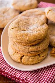 chewy brown sugar cookies sally s