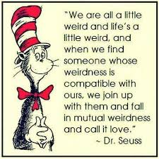 Dr Seuss Love Quotes