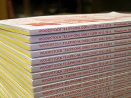 Woodstock Vt Phonebook White Pages