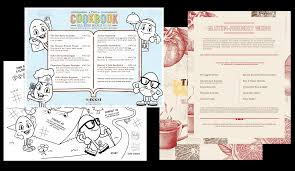 Kid Menu Designs Clipart Images Gallery For Free Download