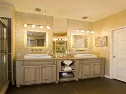 bathroom lighting ideas. Endearing Bathroom Lighting Ideas Light Fixtures Large Vanity O