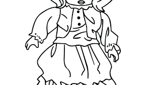 Coloring Pages American Girl Coloring Pages Sheets Grace Children