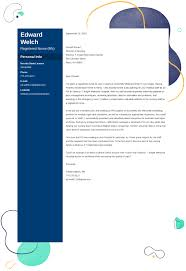 New Nurse Cover Letter Sample Nurse Nursing Cover Letter Examples Ready To Use Templates