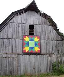 Barn Quilt Shop Pickett WI Barn Quilts