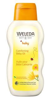 Buy Weleda <b>Calendula Baby Oil</b> at Well.ca | Free Shipping $35+ in ...
