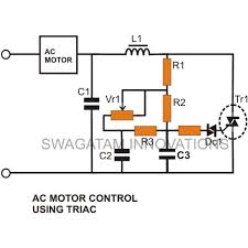 treadmill motor speed controller circuit electronic circuit projects