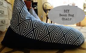Textile Tuesday Diy Bean Bag Chairs Slightly Coastal for sizing 3429 X 2140