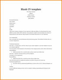 Fill In Resume Template Pdf Best of Resume Freerintable Templates Downloads Best Inspiration Good
