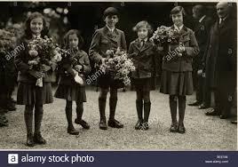 Rupprecht, 18.5.1869 - 2.8.1955, Crown Prince of Bavara, children, left to  right: Irmingard, Hilda, Henry, Gabriele and Editha Stock Photo - Alamy
