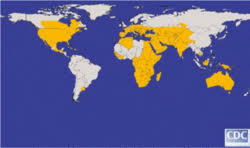 Rezultate imazhesh për nilski virus