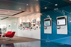google office california. Colorful Google YouTube Office In Beverly Hills California (1) 3