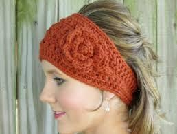 Crochet Ear Warmer Pattern Unique Crochet Headwrap Pattern The Yarn Box The Yarn Box