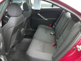 picture of 2005 pontiac g6 base interior gallery worthy