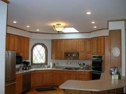 Kitchen Ceiling Light Led Light Design Led Canned Lights For Kitchen Ceiling Light