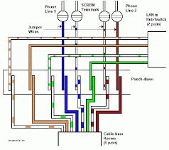 rj12 wiring standard rj45 wiring standard wiring diagram image phone jack wiring diagram at Usoc Wiring Diagram