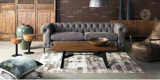 industrial living room furniture. Industrial Living Room Furniture Set . I