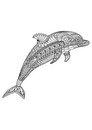 Animal Coloring Pages Pdf Coloring Seashells Sea Life