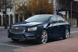 Cruze chevy cruze ltz rs : Used 2015 Chevrolet Cruze for sale - Pricing & Features | Edmunds