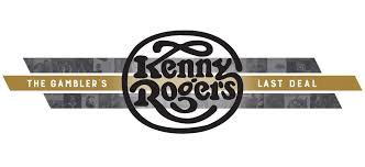 Rogers Serial Number Chart Kenny Rogers Says Farewell With The Gamblers Last Deal Axs