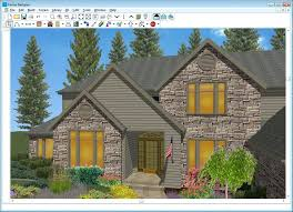 Interior And Exterior Design Software Architecture Home Design Classy Design A Kitchen Online For Free Exterior