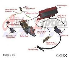 honda gx390 wiring diagram honda image wiring diagram honda gx160 electric starter kit diy go kart forum on honda gx390 wiring diagram