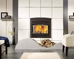 comparing wood fireplaces and wood burning stoves